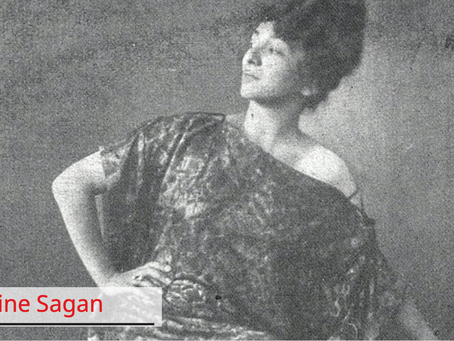 Spotlight: Leontine Sagan