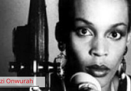Spotlight: Ngozi Onwurah