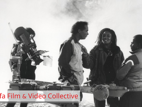Spotlight: Sankofa Film & Video Collective