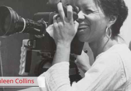 Spotlight: Kathleen Collins