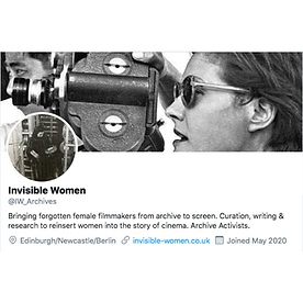 NEWS Invisible Women Twitter