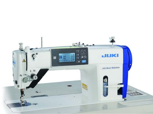 JUKI and PEGASUS Form Alliance to Develop Sewing Sector Post-pandemic