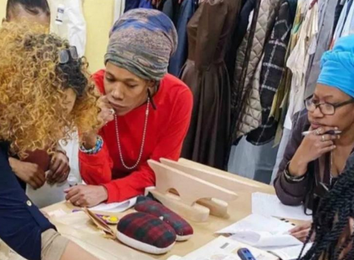 Can Smarter Manufacturing Solve Fashion's 'Mismatch' of Supply and Demand?