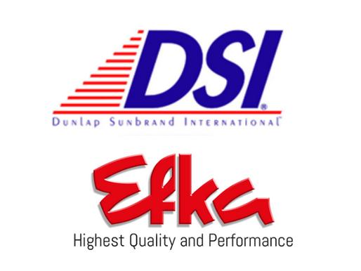 Dunlap Sunbrand International Electronic Repair Center Adds Efka Warranty Repair Service