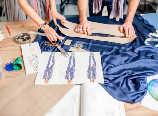 OnPoint Manufacturing Pioneers New SaaS Solution for Indie Fashion Designers