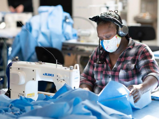 Made-to-Order: Detroit's Fashion Industry Takes Aim at Sustainability