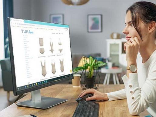 Tukatech Revela los Servicios 3D On Demand