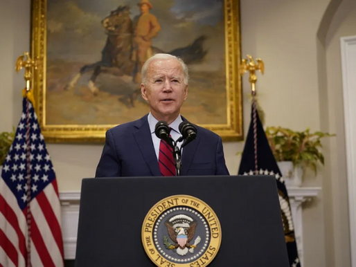 Biden Trade Agenda Takes Aim at China, Enforcement and Made in America