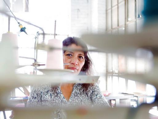 California Garment Worker Bill Clears Key Hurdle