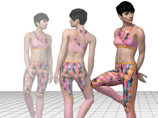 Why 3D Fashion Software Is About More Than Speed to Market