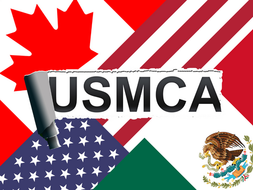USMCA Takes Effect - What It Means For Textiles and Apparel
