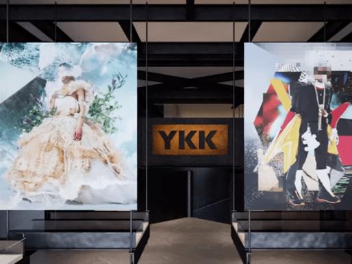 YKK Launches a Digital Showroom