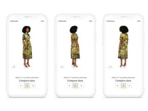 El Lanzamiento de Tiendas de Moda de Lujo de Amazon es el más Reciente Golpe para las Tiendas