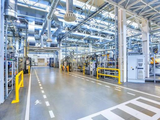 La Manufactura Global Se Recuperó en Marzo — en Algunos Casos a Niveles Récord