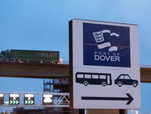 Britain Braces for Logistics Havoc as Brexit's Final Act Looms