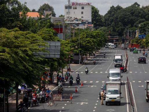 Retailers' Latest Headache: Shutdowns at Their Vietnamese Suppliers