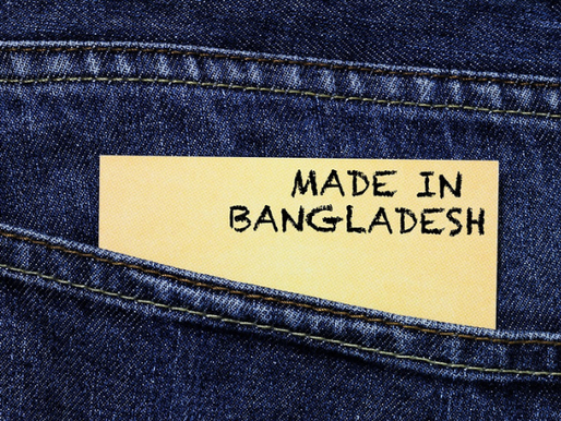 Bangladesh Turns to Technology to Stay Competitive