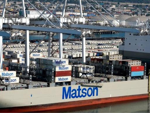 US Apparel Import Decline Backs Off, But Still Down $47 Billion in 2020