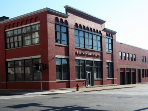 Eastman Machine Company Announces Building Acquisition and Expansion of Headquarters