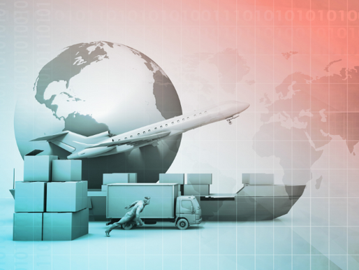 How Supply Chains Adapt to a New Normal