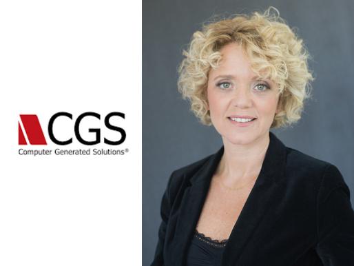 CGS Welcomes Daniella Ambrogi as Global Marketing Director