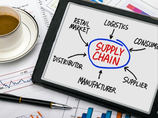 News Round-Up: Supply Chains