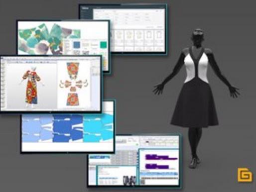 Gerber Technology Prepara a la Industria de la Moda para el Éxito con la Entrega de Soluciones Clave