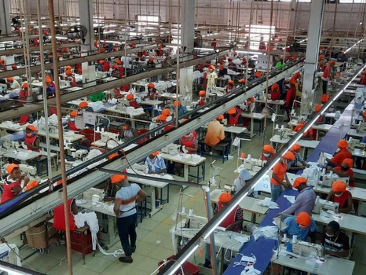 Does Ghana Have What it Takes to Become Apparel's Post-COVID Sourcing Hub?