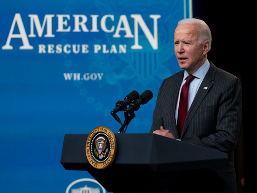 Biden to Revise Small Business PPP Loans to Reach Smaller, Minority Firms