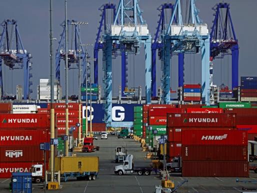 Tiendas de US Observan Millones de Atrasos en Ventas en Medio del Congestionamiento de Embarques