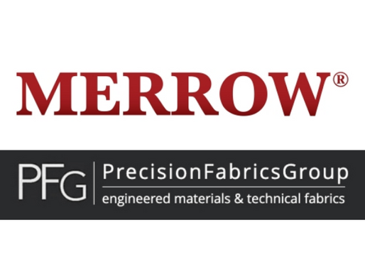 Merrow Manufacturing & Precision Fabrics Group Create New U.S.-Made, Reusable PPE