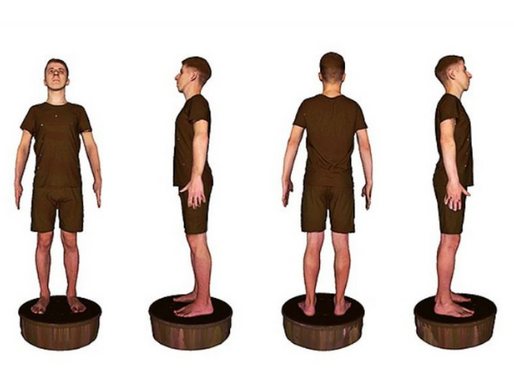 3DLook Pumps Up Digital Body Measuring Technology