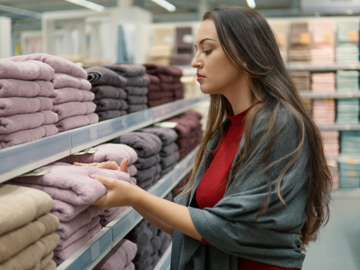 How Much Does Sustainability Drive Consumers' Home Textiles Choices?