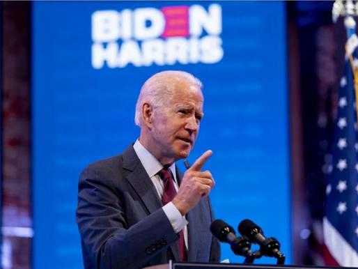 ¿Cómo Podría una Presidencia Biden Afectar las Políticas Comerciales?