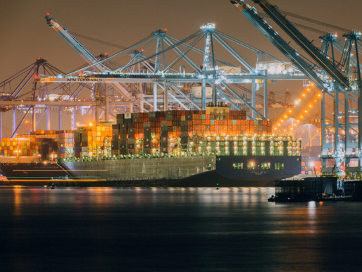 'Nunca Había Visto Nada Como Esto': El Caos Ataca los Envíos Marítimos Mundiales