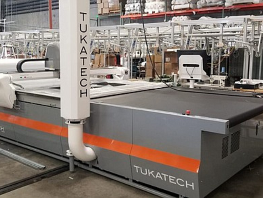 Levi's Supplier Combined Fabric Expands Cutting Capacity With Tukatech