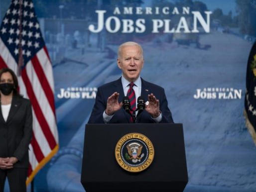 How Biden's $2 Trillion Infrastructure Plan Can Help — and Hurt — Retail