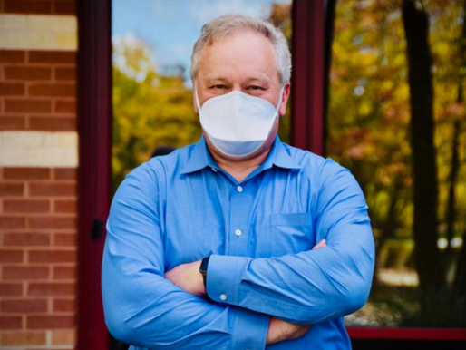 Hanesbrands Takes Next PPE Step with More Breathable Surgical Mask