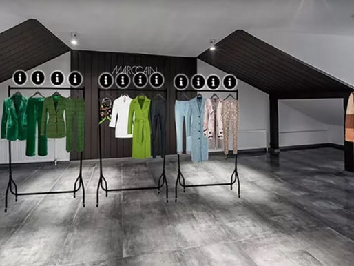 Catwalks, Trade Fairs and Fitting Rooms: How the Fashion Industry is Going Digital