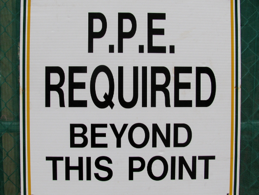 A Call for Policy Changes to Support U.S. PPE