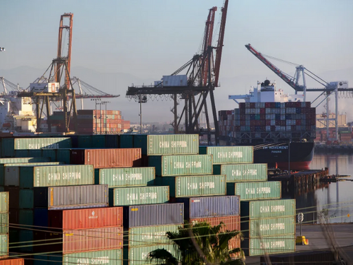Reshoring: 18 Months of Supply-Chain Chaos Might Finally Turn the Tide