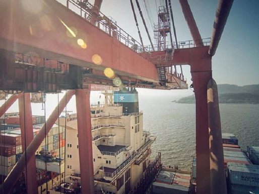 Porque el Transporte Marítimo y Actividad están a Precios Estratosféricos en estos Momentos