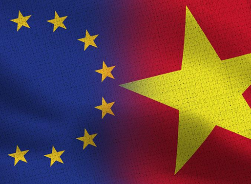 European Union-Vietnam Free Trade Agreement