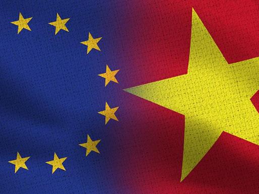 Acuerdo de Libre Comercio entre la Unión Europea-Vietnam