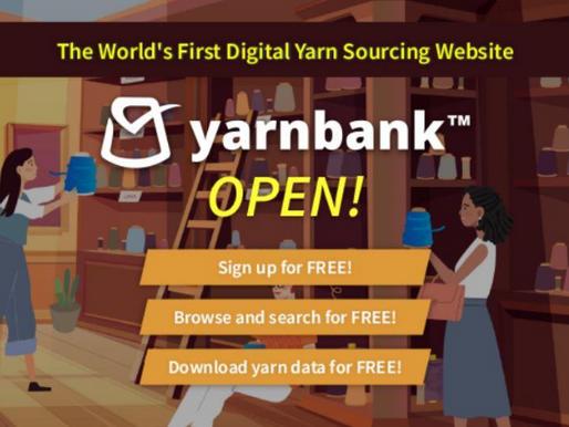 Shima Seiki Launches Digital Yarn Sourcing Website