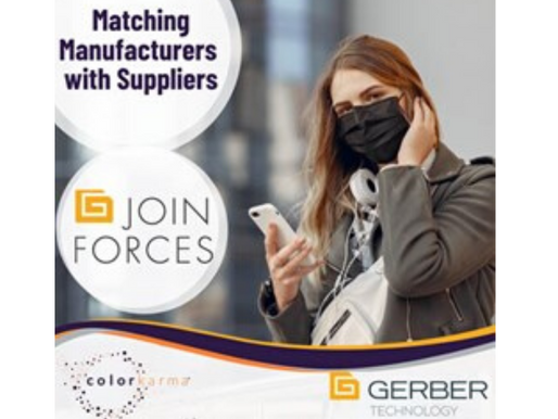 Partnership with Colorkarma & Gerber Technology