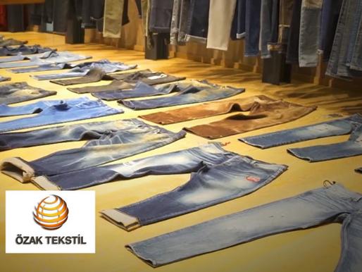 Özak Tekstil Leapfrogs Towards Supply Chain Digitalization with Glengo and Gerber Technology