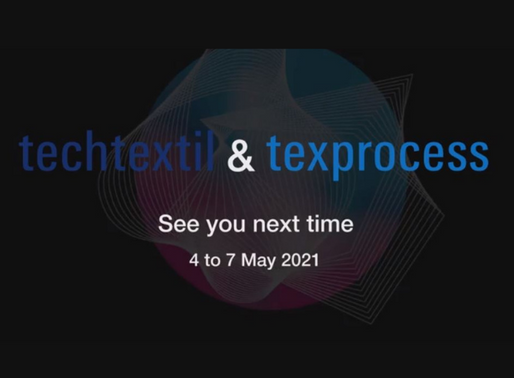Techtextil and Texprocess 2021: Hybrid Event, Sharper Profile and Change in Exhibition Halls