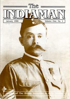 The Indiaman Magazine - Issue 1