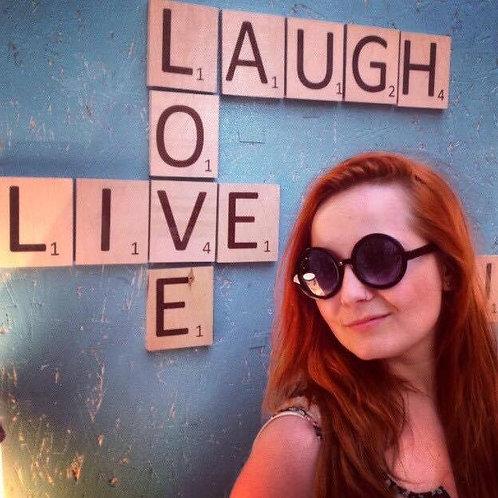 Laugh & live